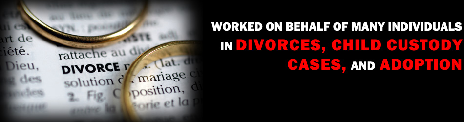 Springfield Divorce Lawyer
